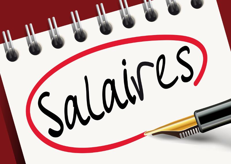Grille de salaires 2020 magasins Bio - Salariés TPE - FGTA FO