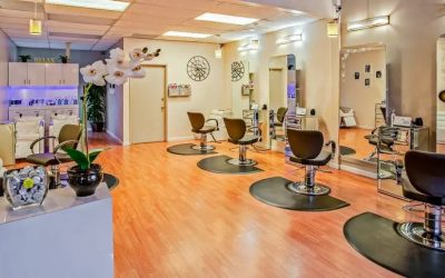 Salon de coiffure et déconfinement à partir du 11 mai 2020
