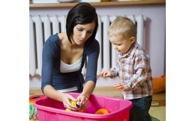 Guide sur la levée du confinement pour les assistantes maternelles