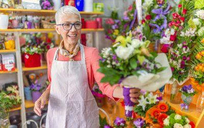 La FGTA-FO obtient une hausse de salaires pour les fleuristes