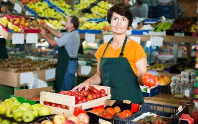 Frais de santé : des aides pour les salariés du commerce de détail (fruits et légumes, épicerie et produits laitiers)