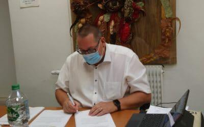 Toilettage de la Convention Collective Nationale des fleuristes : FO amende et signe