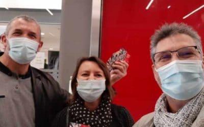 Le PASS Solidarité s'invite à Montpellier