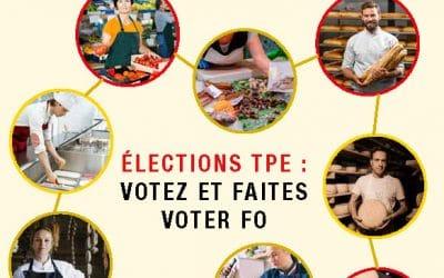 Le guide des droits des salariés de l'artisanat alimentaire 2020-2021 est disponible