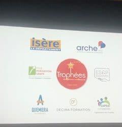 Trophées des Services à la Personne en Isère
